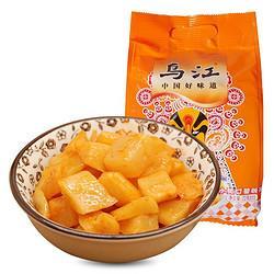 乌江脆口萝卜22g*15袋 10.2元