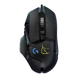 logitech罗技G502HERO主宰者有线鼠标十二星座定制版 269元