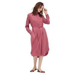 UNIQLO优衣库433651女士连衣裙 99元