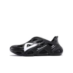 PEAK匹克态极系列男子凉鞋E12005L黑色40 239元