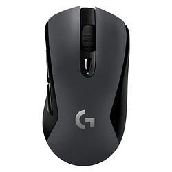 logitech罗技G603无线游戏鼠标 287.48元