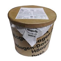 H?agen・Dazs哈根达斯法国哈根达斯冰淇淋大桶装原装进口Haagen-Dazs冰激凌夏威夷果仁 1663.2元(需买3件,共4989.6元)