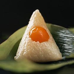 daoxiangcun北京稻香村北京稻香村蛋黄粽子220g端午佳节早餐食材中华老字号 4.45元(需买9件,共40.08元)