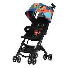 gb 好孩子 婴儿推车婴儿车可坐可躺轻便折叠遛娃手推车设计师款D8511819元