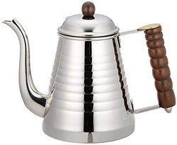 Kalita滴滤式咖啡壶银色1L 234.8元