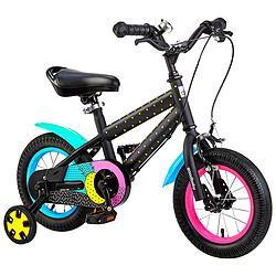 gb好孩子儿童自行车脚踏车3岁男女孩童车12/14/16寸宝宝中大童单车509元