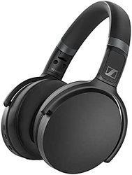 SENNHEISER森海塞尔Sennheiser森海塞尔HD450BT无线耳机,带主动降噪,黑色    701.68元