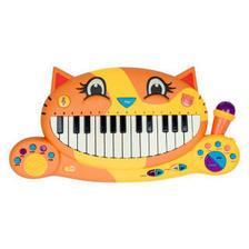 B.Toys 比乐 大嘴猫咪儿童电子琴 169元(需用券)