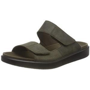 ECCO 爱步 男士 Flowt Slide 凉鞋    356.48元