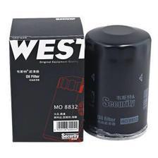 WESTER'S 韦斯特 机油滤清器 MO-8832 适配明锐/途安/宝来/领驭/波罗/朗逸/桑塔纳 9.5元(需买15件,共142.5元)