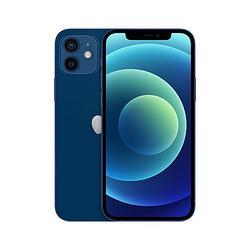 Apple苹果iPhone12mini全网通5G小屏单卡手机蓝色128GB 5599元