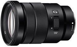 SONY索尼SonySELP18105GEPZ18-105mmF4GOSS单反相机镜头SELP18105GCameraLens黑色    2409.34元