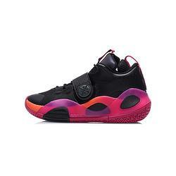 LI-NING李宁全城8大童篮球鞋YKBQ044-1黑/红34    339.5元(需买3件,共1018.5元)
