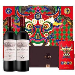 CHATEAULAFITEROTHSCHILD拉菲古堡拉菲罗斯柴尔德干红葡萄酒750ml*2瓶
