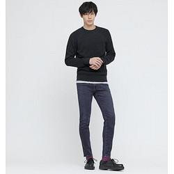 UNIQLO优衣库433325男士牛仔裤 99元