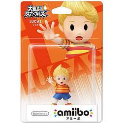 Nintendo任天堂正版任天堂amiibo日版明星大乱斗卢卡斯国行港版美版switch通用34元