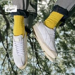 OnitsukaTiger鬼�V虎CORSAIR1183A432中性款运动休闲鞋 419元