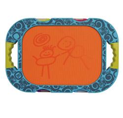 B.Toys比乐磁性涂鸦板画板水画板 129.2元