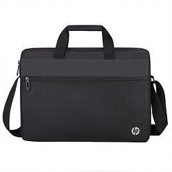 HP惠普15.6英寸单肩电脑包3XD23PA 79元