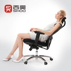 SIHOO西昊M35人体工学电脑椅 539元