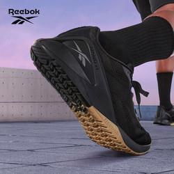 Reebok锐步吉克隽逸同款PowerRangersNanoX1FZ0633男子训练鞋    769元