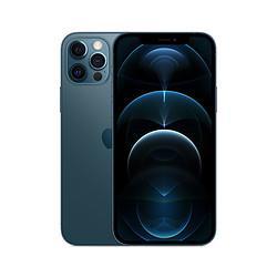 Apple苹果iPhone12Pro系列A2408国行版手机256GB海蓝色9299元