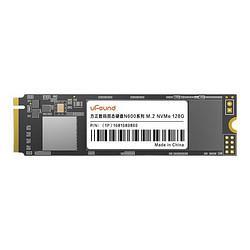 uFoundN600系列SSD固态硬盘128GB 135元