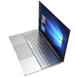 HEXIEHAO和谐号W04115.6英寸游戏笔记本电脑(J3455、8GB、128GBSSD) 1749元