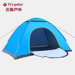Tri-polar三极户外(Tripolar)TP2307单门速开帐
