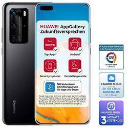 HUAWEI华为P40Pro4G智能手机8GB+256GB4736.62元