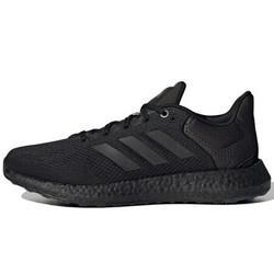 adidas阿迪达斯Pureboost21男子跑鞋GY5095黑色42669元
