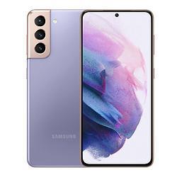 SAMSUNG三星GalaxyS215G(SM-G9910)5G手机骁龙888超高清摄像120Hz护目屏游戏手机8G+128G梵梦紫3999元