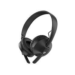 SENNHEISER森海塞尔HD250BT头戴式无线蓝牙耳机重低音手机通话游戏音乐耳机 496元