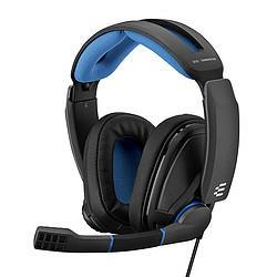 SENNHEISER森海塞尔GSP300有线头戴式学习型游戏型耳麦耳机    459元