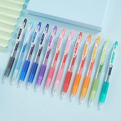 PILOT百乐LJU-10EFJuice彩色果汁笔0.5/0.7mm单支装多色可选 15.3元