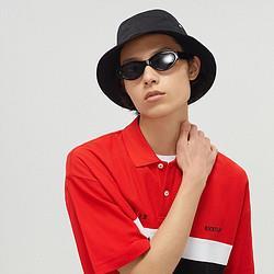 Cabbeen卡宾春夏男款polo衫男式Polo衫宽松版套头男Polo衫短袖T恤67元