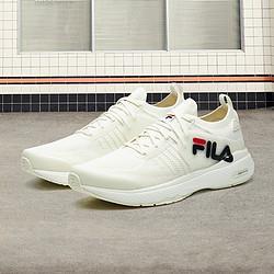 FILA斐乐男鞋运动鞋跑步鞋男舒适轻盈网面透气训练鞋健身鞋 489元