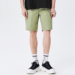 Semir森马2021夏季新款宽松五分运动韩版潮流休闲短裤    39.99元