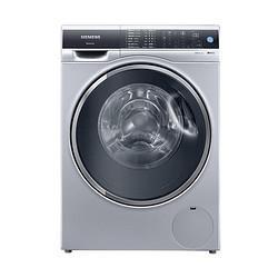 SIEMENS西门子WG44C3B80W滚筒洗衣机9公斤