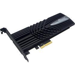 PLEXTOR浦科特Plextor)512GBSSD固态硬盘PCI-E接口(NVMe协议)M10PYPCIe4.0x4散热鳍片RGB同步1099元