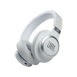 JBL杰宝LIVE660NC头戴式主动降噪蓝牙耳机 1119元