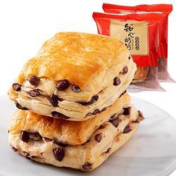 知心奶奶红豆面包340g 11.34元