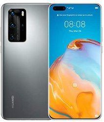 HUAWEI华为Huawei华为P40Pro8+2565G版本银色4864.75元