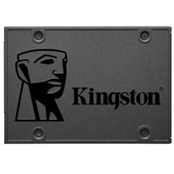 Kingston金士顿A400SSD固态硬盘台式机笔记本SATA3.0接口固态硬盘120G非128G169元
