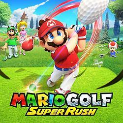 Nintendo任天堂Switch游戏NS马里奥高尔夫SR超级冲冲冲中文现货274元