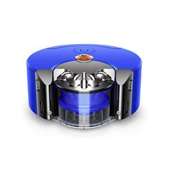 dyson戴森RB02-blue扫地机器人蓝色 6350元