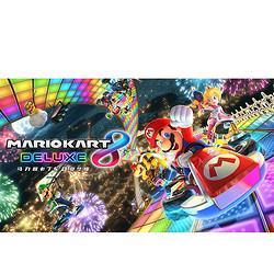 Nintendo任天堂国行Switch游戏兑换卡《马力欧卡丁车8豪华版》249元