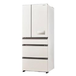 Panasonic松下NR-EE53WGB-W多门冰箱532L暖光白色 7490元