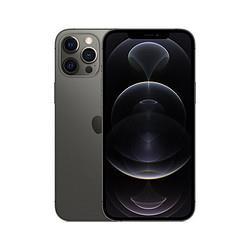Apple苹果iPhone12Pro(A2408)512GB石墨色支持移动联通电信5G双卡双待手机9508元