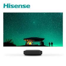 Hisense 海信 S5系列 S5 100英寸 4K超高清激光电视59999元
